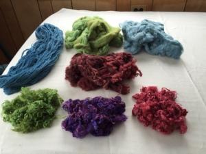 Dyed Fibers Feb 2015