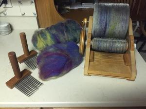 tools fibers for Jan workshop