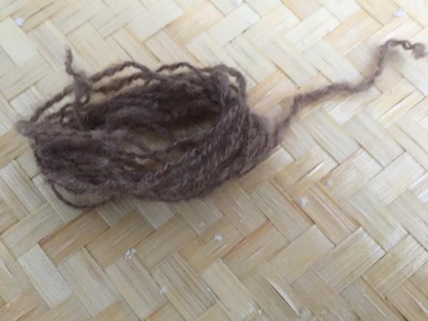 qiviut yarn